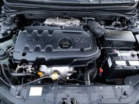 Picture of 2008 Hyundai Accent SE, engine, gallery_worthy