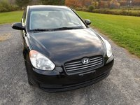 Picture of 2008 Hyundai Accent SE, exterior, gallery_worthy