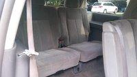 Picture of 2006 Chevrolet TrailBlazer EXT LS SUV, interior, gallery_worthy