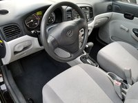 Picture of 2008 Hyundai Accent SE, interior, gallery_worthy