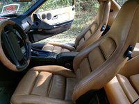 Picture of 1985 Porsche 928 S Hatchback, interior, gallery_worthy
