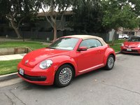 Picture of 2014 Volkswagen Beetle 1.8T PZEV Convertible, exterior, gallery_worthy
