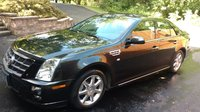Picture of 2011 Cadillac STS V6 Premium RWD, exterior, gallery_worthy