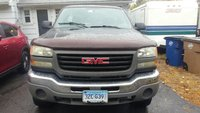 Picture of 2004 GMC Sierra 3500 2 Dr Work Truck 4WD Standard Cab LB, exterior, gallery_worthy