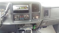Picture of 2004 GMC Sierra 3500 2 Dr Work Truck 4WD Standard Cab LB, interior, gallery_worthy