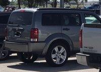 Picture of 2011 Dodge Nitro Heat, exterior, gallery_worthy