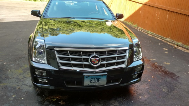 Picture of 2011 Cadillac STS Premium