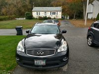 Picture of 2012 INFINITI EX35 AWD, gallery_worthy