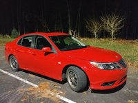Picture of 2011 Saab 9-3 Sport Sedan FWD, exterior, gallery_worthy