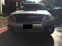 Picture of 2010 Subaru Forester 2.5 XT Limited, exterior, gallery_worthy