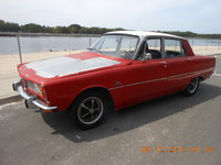 1969 Rover P5 Overview
