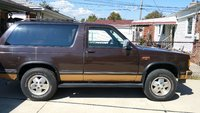 Picture of 1986 GMC S-15 Jimmy 2 Dr 4WD SUV, exterior, gallery_worthy