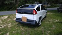 Picture of 2002 Pontiac Aztek STD, exterior, gallery_worthy