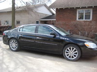 Picture of 2011 Buick Lucerne Super FWD, exterior, gallery_worthy