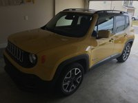 Picture of 2016 Jeep Renegade Latitude, exterior, gallery_worthy