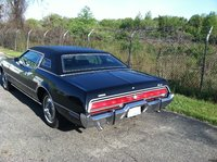 Picture of 1973 Ford Thunderbird, exterior, gallery_worthy