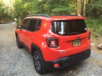 Picture of 2016 Jeep Renegade Latitude 4WD, exterior, gallery_worthy