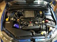 Picture of 2009 Subaru Impreza WRX Base, engine, gallery_worthy