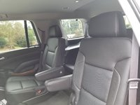 Picture of 2017 Chevrolet Tahoe Premier, interior, gallery_worthy