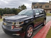 Picture of 2017 Chevrolet Tahoe Premier, exterior, gallery_worthy