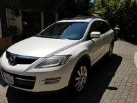 Picture of 2009 Mazda CX-9 Grand Touring, exterior, gallery_worthy