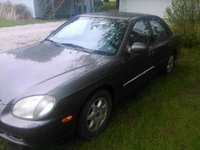 Picture of 2000 Hyundai Sonata V6 GLS FWD, exterior, gallery_worthy