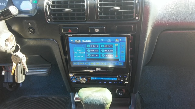 Picture Of 1991 Honda Accord LX, Interior, Gallery_worthy