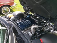 Picture of 2008 Pontiac Solstice GXP, engine, gallery_worthy