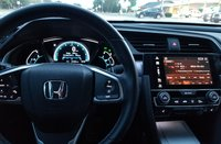 Picture of 2016 Honda Civic EX-TL, interior, gallery_worthy