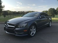 Picture of 2013 Mercedes-Benz CLS-Class CLS 550 4MATIC, exterior, gallery_worthy