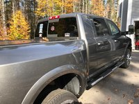 Picture of 2011 Ram 3500 Laramie Mega Cab 6.3 ft. Bed, exterior, gallery_worthy