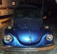 1975 Volkswagen Super Beetle Overview