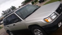 Picture of 2000 Subaru Forester S, exterior, gallery_worthy
