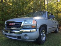Picture of 2006 GMC Sierra 1500 SLE2 Crew Cab 5.8 ft. SB, exterior, gallery_worthy