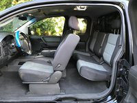 Picture of 2007 Nissan Titan King Cab SE, interior, gallery_worthy