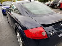 Picture of 2005 Audi TT 1.8T Coupe FWD, exterior, gallery_worthy