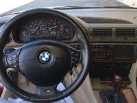 Picture Of 2000 BMW 7 Series 740i RWD Interior Gallery Worthy
