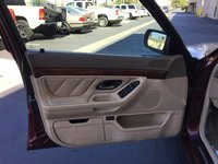 Picture of 2000 BMW 7 Series 740i RWD, interior, gallery_worthy