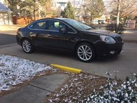 Picture of 2012 Buick Verano Convenience FWD, exterior, gallery_worthy