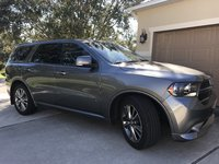 Picture of 2013 Dodge Durango R/T, exterior, gallery_worthy