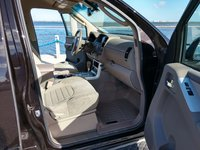 Picture of 2011 Nissan Pathfinder Silver Edition, interior, gallery_worthy