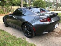 Picture of 2017 Mazda MX-5 Miata RF Club RWD, exterior, gallery_worthy