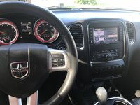 Picture of 2013 Dodge Durango R/T, interior, gallery_worthy