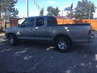 Picture of 2000 Toyota Tundra 4 Dr Limited Extended Cab SB, exterior, gallery_worthy
