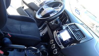 Picture of 2015 Mitsubishi Outlander Sport GT, interior, gallery_worthy