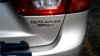 Picture of 2015 Mitsubishi Outlander Sport GT, exterior, gallery_worthy