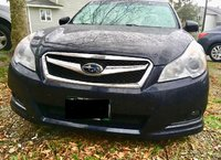Picture of 2012 Subaru Legacy 2.5i, exterior, gallery_worthy