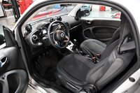 Picture of 2016 smart fortwo passion, interior, gallery_worthy