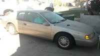 Picture of 1994 Mercury Cougar 2 Dr XR7 Coupe, exterior, gallery_worthy