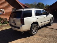 Picture of 2015 Cadillac Escalade Premium 4WD, exterior, gallery_worthy